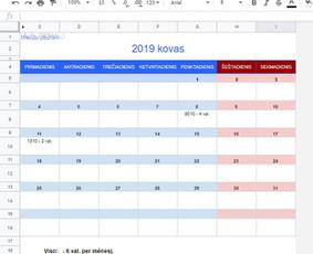 Excel optimizavimo sprendimai