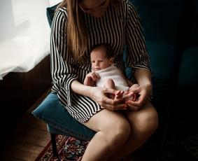 Šeimos fotografė