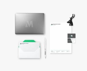 Įmonių įvaizdžio kūrimas / web dizainas / pakuotės dizainas