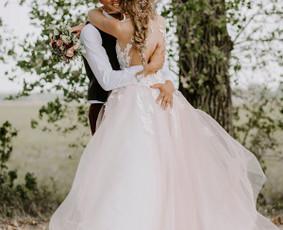 Profesionali vestuvių-meilės fotografija
