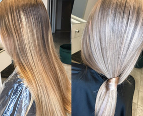 HairStyle by Andrì