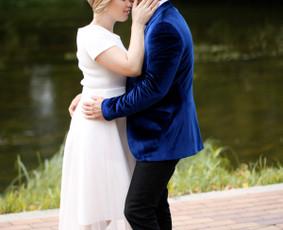 Vestuviu fotografė Inga Balsiuk