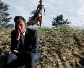Tik Dabar! Profesionalus vestuvių fotografas tik 20€/val.