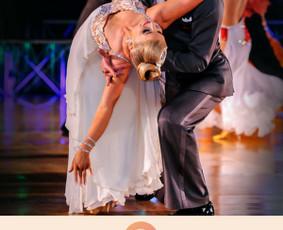 Pramoginiai šokiai, Pop Solo Latino, Salsa, Bachata