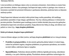 Gitana Railienė, tekstų kūrėja, visa Lietuva / Gitana Railienė / Darbų pavyzdys ID 623691