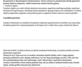 Gitana Railienė, tekstų kūrėja, visa Lietuva / Gitana Railienė / Darbų pavyzdys ID 623697
