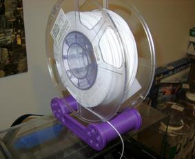 3D spausdinimas. Techninių detalių gamyba