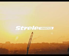 Klientas: Strele Logistics