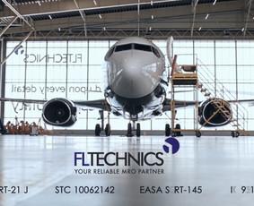 Klientas: FL Technics