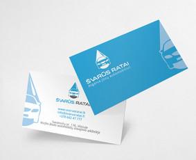 Grafikos dizainas, logotipų kūrimas, maketavimas / Kristina Varnaite / Darbų pavyzdys ID 627955