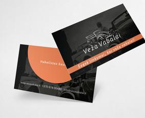 Grafikos dizainas, logotipų kūrimas, maketavimas / Kristina Varnaite / Darbų pavyzdys ID 627957