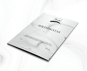 Grafikos dizainas, logotipų kūrimas, maketavimas / Kristina Varnaite / Darbų pavyzdys ID 627995