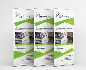 Grafikos dizainas, logotipų kūrimas, maketavimas / Kristina Varnaite / Darbų pavyzdys ID 628023