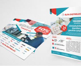Grafikos dizainas, logotipų kūrimas, maketavimas / Kristina Varnaite / Darbų pavyzdys ID 628073