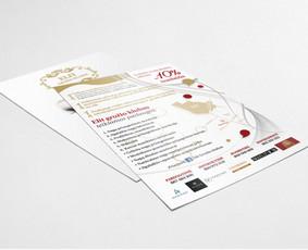 Grafikos dizainas, logotipų kūrimas, maketavimas / Kristina Varnaite / Darbų pavyzdys ID 628081