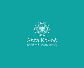Grafikos dizainas, logotipų kūrimas, maketavimas / Kristina Varnaite / Darbų pavyzdys ID 628087