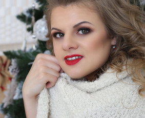 Profesionalios vizažo paslaugos / Evelina Mironenko / Darbų pavyzdys ID 628601