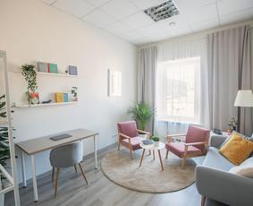 Psichologas Internetu Vilniuje ir Kaune