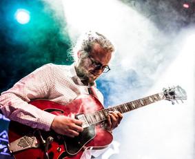 Privačios gitaros pamokos Vilniuje