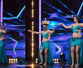 Rytietiškų pilvo šokių šou grupė / Dėl pasirodymo / Darbų pavyzdys ID 629407