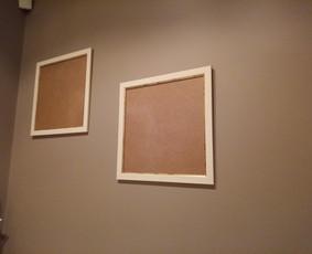 Jūsų paveikslų kabinimas