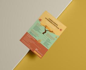Grafikos dizainerė - iliustratorė