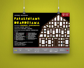 Grafikos dizainerė - iliustratorė / Aušra Zulonaitė / Darbų pavyzdys ID 630753