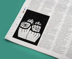 Grafikos dizainerė - iliustratorė / Aušra Zulonaitė / Darbų pavyzdys ID 630825
