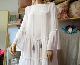 Siuvimo studija: siuvame ir parduodame drabužius