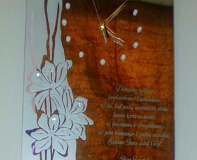 Sandrija - gėlės ir viskas šventėms / Sandrija / Darbų pavyzdys ID 83808