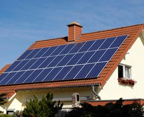 Elektros įvadai, instaliacija, apšvietimas, saulės jėgainės.
