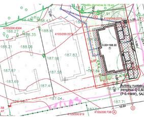 Led apšvietimas. Prijungimas prie Eso. Elektros instaliacija / Andrej Grudin, UAB ELEKTARA / Darbų pavyzdys ID 633135