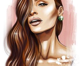 Dailininkė-iliustratorė