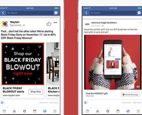 Facebook Reklama: Kūrimas + Optimizavimas