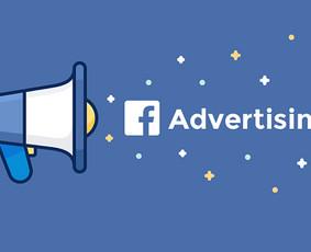 Skaitmeninė reklama. Facebook, Google Ads.