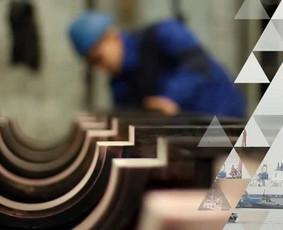 Garant Group   Įmonės veiklą pristatanti reklama.