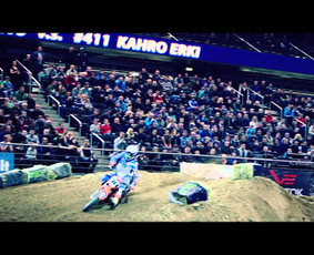 Arenacross Baltic'14   official aftermovie