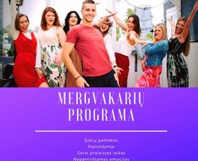 Šokiai, Šokių pamokos, Vestuvinis šokis, Šou, / Show Dance Page / Darbų pavyzdys ID 639013