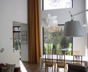 Architekto ir interjero dizainerio paslaugos