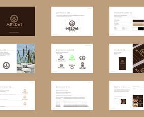 Logotipų dizainas | Vizualus identitetas | Maketavimas / Sabina Korzunova / Darbų pavyzdys ID 639697