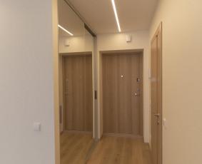 Vidaus apdailos darbai, interjero dizainas (Kaunas) / INTERHOUSE / Darbų pavyzdys ID 641339