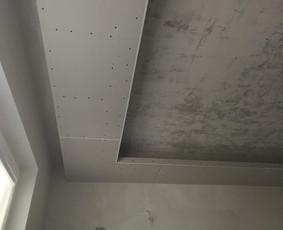 Gipso kartono montavimas Klaipėdoje / Egidijus Razmas / Darbų pavyzdys ID 642705