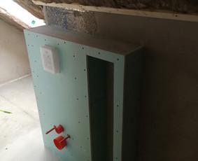 Gipso kartono montavimas Klaipėdoje / Egidijus Razmas / Darbų pavyzdys ID 642707