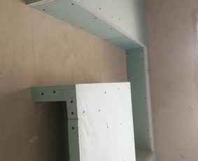 Gipso kartono montavimas Klaipėdoje / Egidijus Razmas / Darbų pavyzdys ID 642725