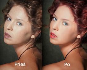 Profesionalus nuotraukų redagavimas, retušavimas / picapex / Darbų pavyzdys ID 642797