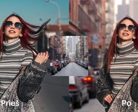 Profesionalus nuotraukų redagavimas, retušavimas / picapex / Darbų pavyzdys ID 642799
