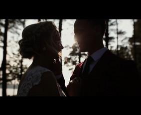 Vestuvių filmavimas