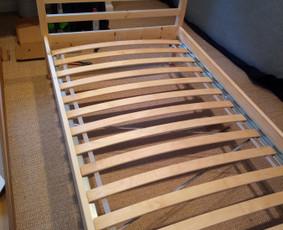 Ikea baldų surinkimas Jūsų namuose, biure, sodyboje...