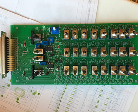 Elektronikos inžinierius / JUST2 / Darbų pavyzdys ID 645307