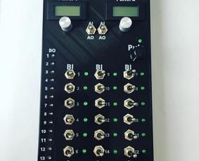Elektronikos inžinierius / JUST2 / Darbų pavyzdys ID 645311